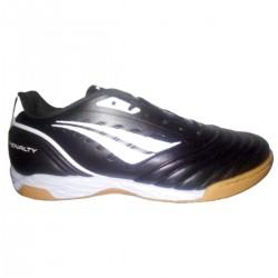 Imagem - Tenis Futsal Penalty 124192/9800 Brasil 70 Pro /branco - 30124192/98001