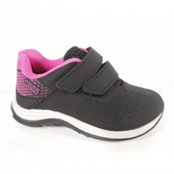 Imagem - Tenis Klin 199.071000-000334 Baby Sport /pink - 21199.071000-0003341
