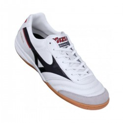 Imagem - Tenis Futsal Mizuno 4137633.3859 Morelia /preto/verm - 534137633.38592