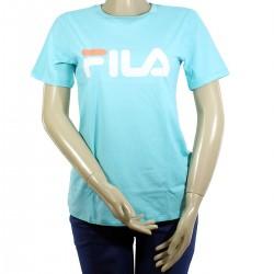 Imagem - Camiseta Fem Fila 916116 Basic Letter - 41916116173