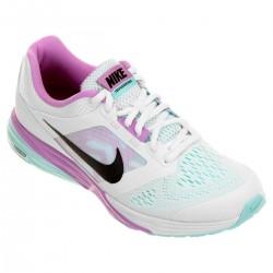 Imagem - Tenis Nike 749175 101 Tri Fusion Run Msl /lilas - 817491751012