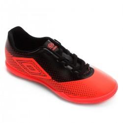 Imagem - Tenis Futsal Inf Umbro 827817 Icon jr /preto - 43827817131