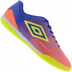 Imagem - Tenis Futsal Inf Umbro 827456 Speed Sonic jr /royal/li - 43827456131