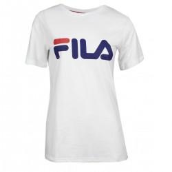 Imagem - Camiseta Fem Fila 819881 Basic Letter - 418198812
