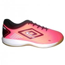 Imagem - Tenis Futsal Umbro 883949 Soul ii Pro /preto - 43883949131