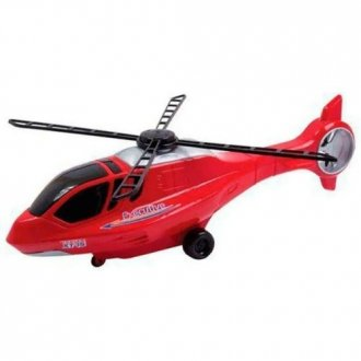 Imagem -  Helicoptero smart 227-Bs Toys