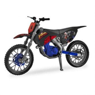 Imagem -  Mini motocross venomized homem aranha   9403-Candide