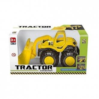 Imagem -   Trator  302-Bs Toys