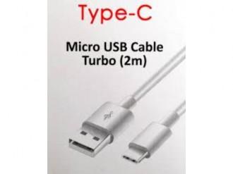 Imagem - Xiaomi Type-c Turbo Cabo 1m