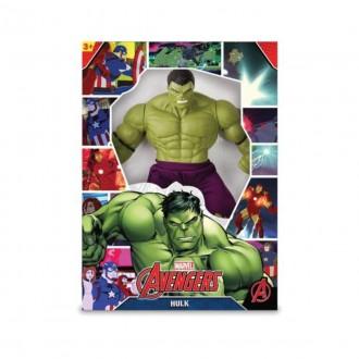 Imagem - Boneco Hulk Revolution 516 - Mimo Toys