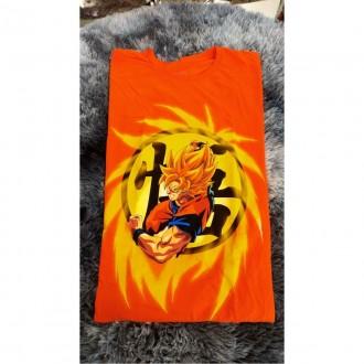 Imagem - Clube Comix 11793 Camiseta Goku M/c