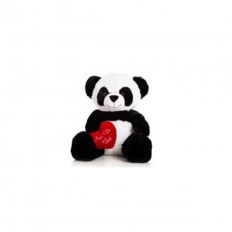 Imagem - Brumar 371 Panda Coracao m Urso