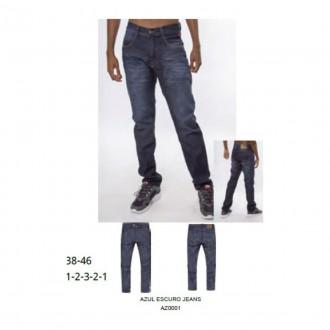 Imagem - Calça Jeans K270a - Ecko