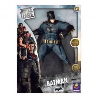 Imagem - Boneco Batman Premium 921 - Mimo Toys
