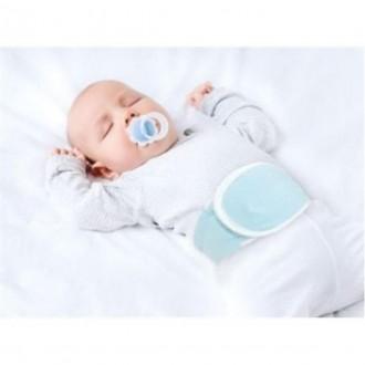 Imagem - Cinta Térmica Para Cólica Baby 9922 - Buba