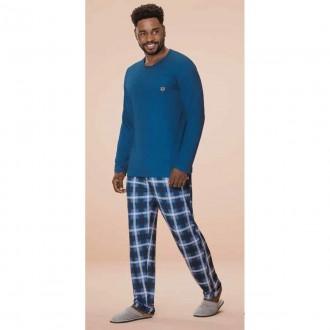 Imagem - Danka 8644 Pijama 2pcs