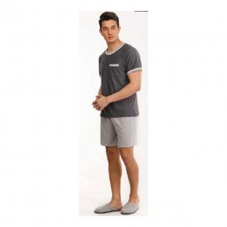Imagem - Danka 6540 Pijama M/c  (camiseta e Bermuda)