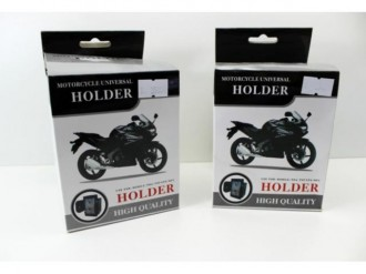 Imagem - Suporte Dvs Universal - Holder Moto