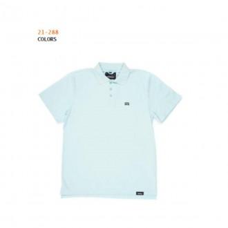 Imagem - Hocks H21288 Camisa Polo Colors M/c