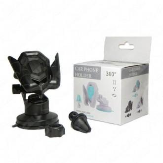 Imagem - Suporte Veicular 360 Para Celular - K523