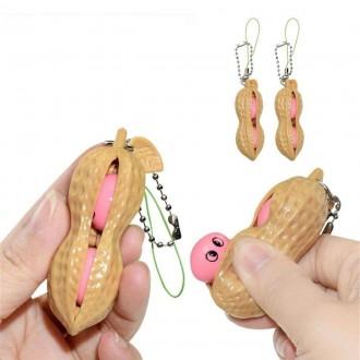 Imagem - Fidget Toys Amendoim