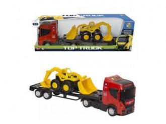 Imagem - Caminhao 2 pecas  top truck 310-Bs Toys