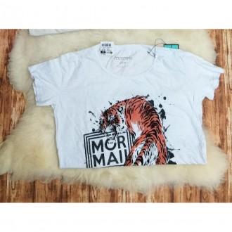 Imagem - Mormaii 78163 Camiseta M/c