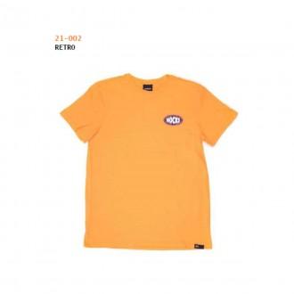 Imagem - Hocks H21002 Camiseta Retro M/c