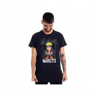 Imagem - Clube Comix 11795 Camiseta Naruto Lamen M/c