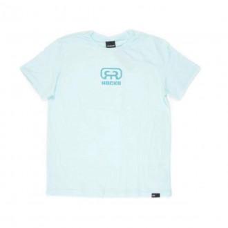Imagem - Hocks 21-064 Camiseta Logo Fair Aqua M/c