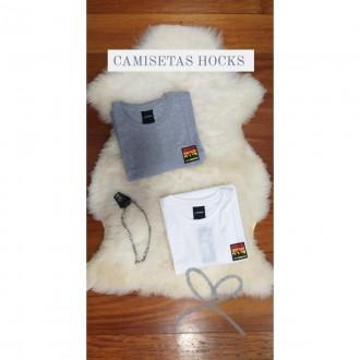 Imagem - Camiseta Andes Plus M/c - H21074 - Hocks