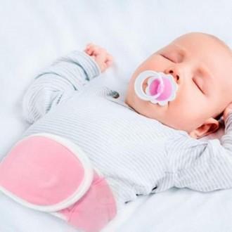 Imagem - Cinta Térmica Para Cólica Baby 9921 - Buba