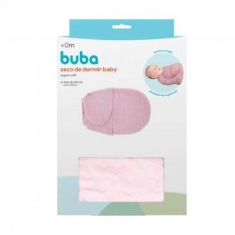 Imagem - Saco de Dormir Baby Super Soft 09884 - Buba