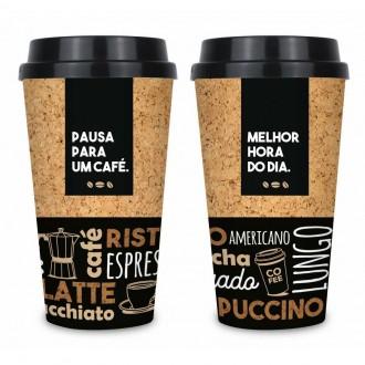 Imagem - Copo Pausa Para o Cafe 550ml 10387 - Brasfoot