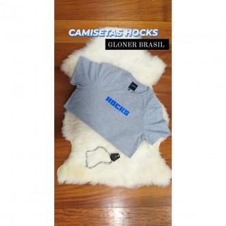 Imagem - Hocks H21079 Camiseta Plus Base M/c