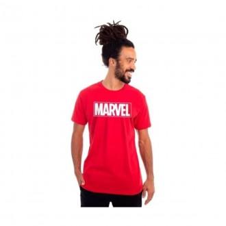 Imagem - Clube Comix 11669 Camiseta Marvel M/c