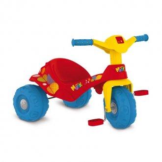 Imagem - Triciclo Motoka 843 - Bandeirantes