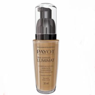 Imagem - Base acetinada Bege 30ml Luminat 25108 - Payot