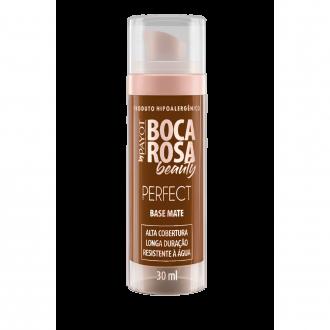 Imagem - Base Matte Fernanda Nº8 30 ml 72108 - Boca Rosa