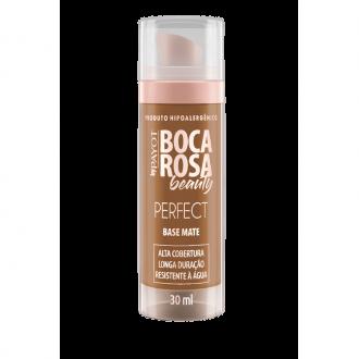 Imagem - Base Matte Márcia Nº7 30 ml 72107 - Boca Rosa