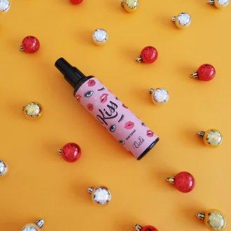 Imagem - Body Spray Kiss 200ml 810 - Ciclo