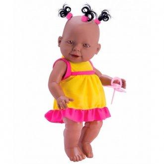 Imagem - Boneca Julinha 642 - Diver toys