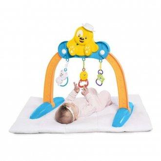 Imagem - Brinquedo Baby Gyn 909 - Calesita