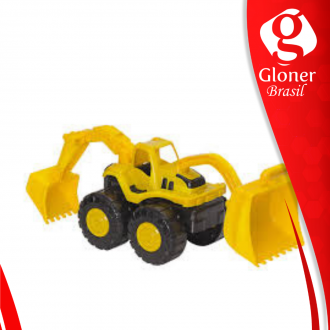 Imagem - Trator tractor 304-Bs Toys