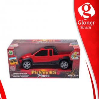 Imagem - Carrinho power  pick-up 379-Bs Toys