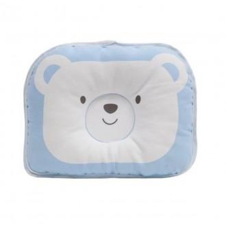 Imagem - Travesseiro Para Bebe Urso 10723 - Buba