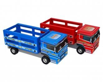 Imagem - Caminhão Boiadeiro 103 - Junges Brinquedos