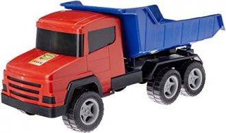 Imagem - Caminhão Super Truck Caçamba 790 - Adijomar