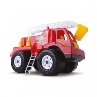 Imagem - Caminhão Tandy Bombeiro Papa Fogo 1049 - Cardoso Toys