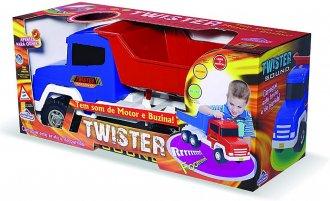 Imagem - Caminhao Twister Sound  802 - Adijomar